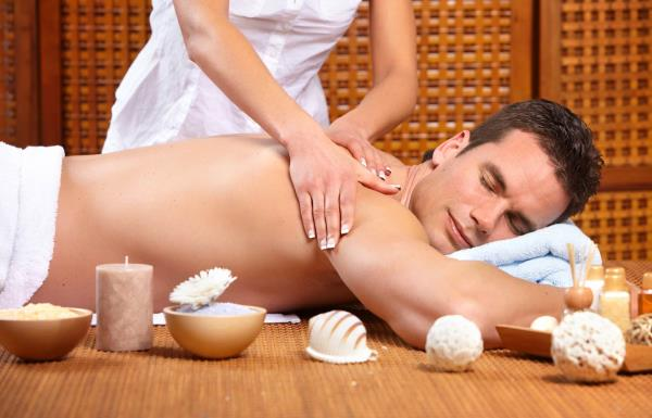 Swedish Massage: Aroma Thai Oil Massage: The Thai oil massage is said to be rejuvenating and stimulating. It is exactly what your body needs after an exhausting day at work. At Walk In Beauty, we use three different kinds of oil in our Tha - by Bharath family saloon, Bangalore