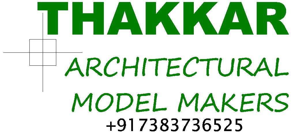 Manufacturer of  Scale Models, Architectural Models, Urban Models, Museum / Exhibit / Trade Show Models, Museum Dioramas, Toys, Collectibles,  Industrial Prototypes, Desktop Models, Sculptures, Military Miniatures. - by Thakkar Architectural Model Makers, Vadodara