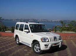 scorpio 2011 available in new conditon top model single owner for more info contact parth anand:9999939768