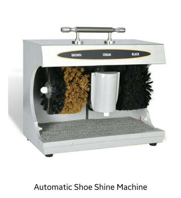 Sanchit Appliances - Shoe