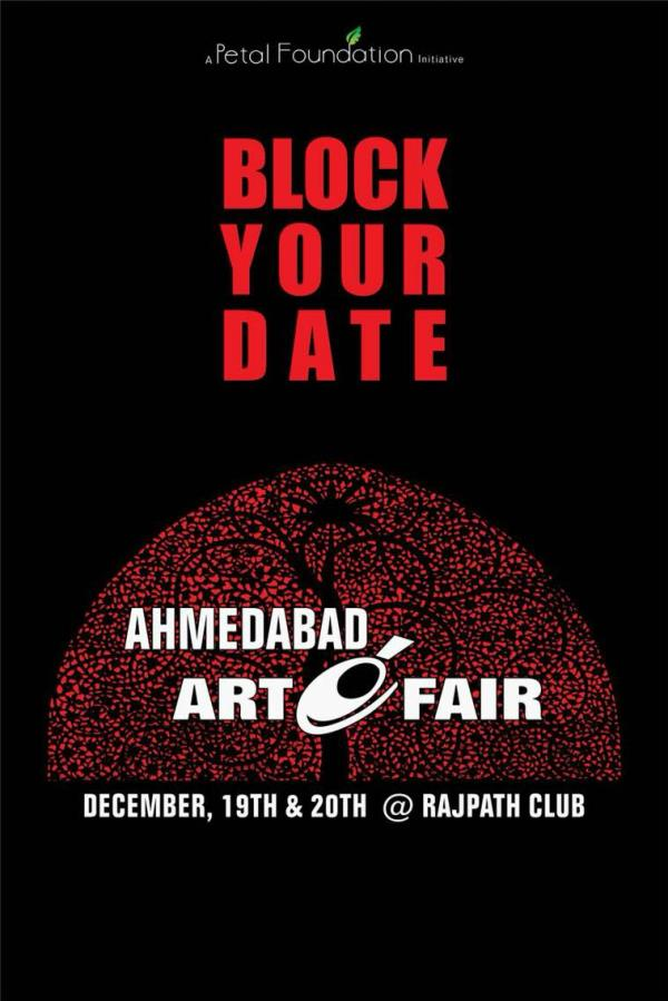 Block your dates! Blinkk is all set to showcase its exclusive range of Handmade Footwear and Box Clutches at Ahmedabad Art é fair! 😊