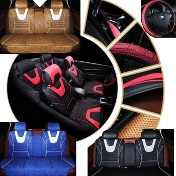 #Bukket designs for your dearest car now available at #GmaxCarSeatCovers Hamirpur call on +919816543652