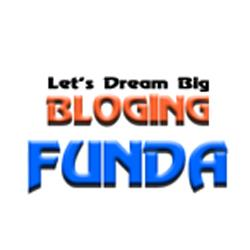BloggingFunda - A Community of Bloggers is a channel partner for teaching about How to Blog and Blogging to increase search engine ranking and organic search traffic.  http://blogingfunda.blogspot.in
