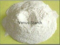 we are the best starch manufacturers in india - by Venus Starch, Salem