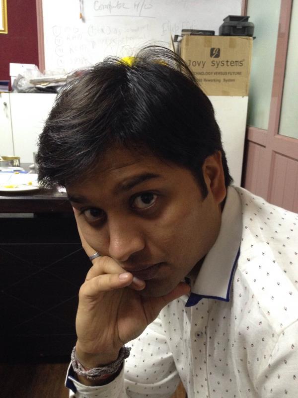 Ravi sir - by JITM SKILLS, East Delhi