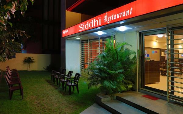 multi cuisine restaurant in aurangabad - by Hotel The Leaf, Aurangabad