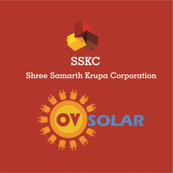 Shree Samarth Krupa Corporation started service of providing EPC solution for Solar projects and Solar rooftop solutions and solar heaters for conservation of Energy and fuel.  OVSolar - Get most out of the SUN.  Stay Connected to know abou - by Shree Samarth Krupa Corporation, Mumbai