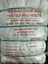 Hank Yarn Manufacturers In Salem - by BHAGESHWARI TEXTILE MILLS PRIVATE LTD, Coimbatore
