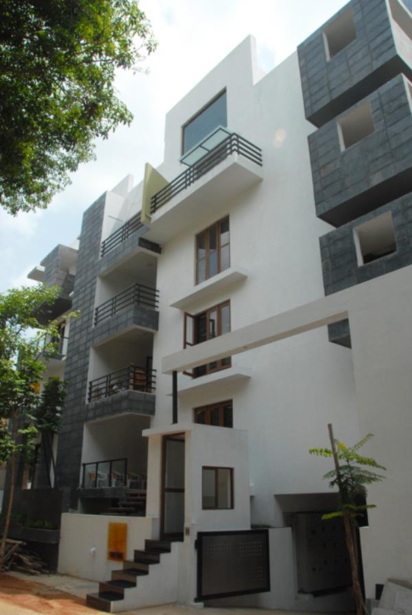 Service Apartments in bangalore - by CATALYST SUITES, Bangalore