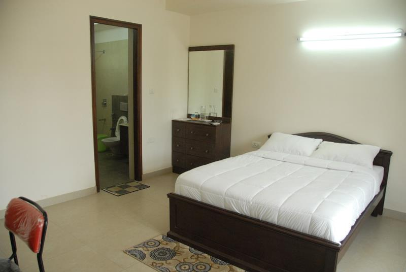 Service Apartment Near Manipal Hospital  For More Detail :  http://www.catalystsuites.com/ - by CATALYST SUITES, Bangalore