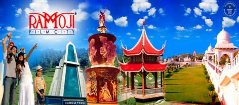 RAMOJI FILM CITY CARNIVAL Longest Winter Fest Star Experience Package: Validity: From 18-12-2015 To 03-01-2016 For More details Contact Us... - by SAMRUDDHI TOURISM, Pune