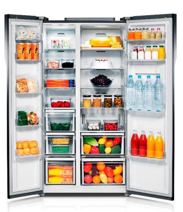 Best refrigerators available in hyderabad - by AYON, Utsunomiya-shi