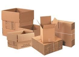 Printed Corrugated Box Manufacturer  A corrugated box is made of corrugated fiberboard. These boxes are mostly used to transport and warehouse products during distribution. A corrugated box is fabricated from paperboard. The paperboard is p - by Krishna Enterprises 9811335986, Noida