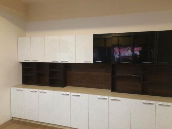 Evolution range of Kitchen ... European design ...