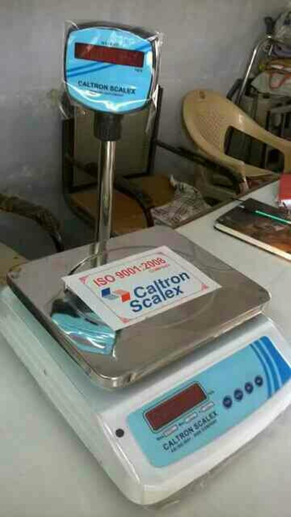Weighing Scale Instrument Manufacturers in Ahmedabad - by Moon Instruments, Ahmedabad