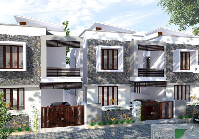 We specialize in helping you find the best houses in Chennai with sprawling gardens and amenities like swimming pools, gardens and much more.  To know more please http://www.jonesfoundations.com/ - by JONES Foundations, Chennai