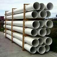 we are leading manufacturer of rigid pvc pipe in Rajkot - by Radhika Pipe Industries, Rajkot