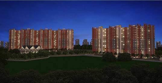2 bhk  flat for sale in Harlur main road - by Bren, Bangalore Urban