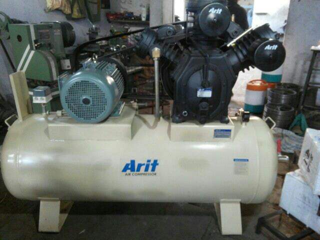 air compressor traders in Rajkot - by Jay Enterprise, Rajkot