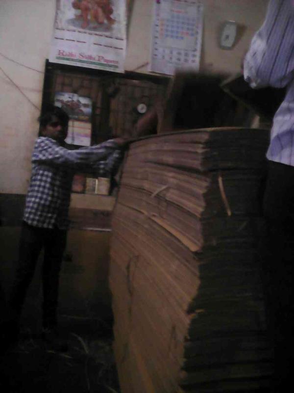 box - by Krishna Enterprises 9811335986, Noida