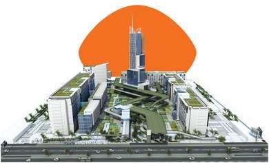 World Trade Center Chandigarh is one of the commercial developments of WTC Group, located in Chandigarh. It offers spacious and skillfully designed retail shops, commercial spaces and office space. The project is well equipped with all the  - by WTC MOHALI | 9914519519 | NEW BOOKING, Chandigarh