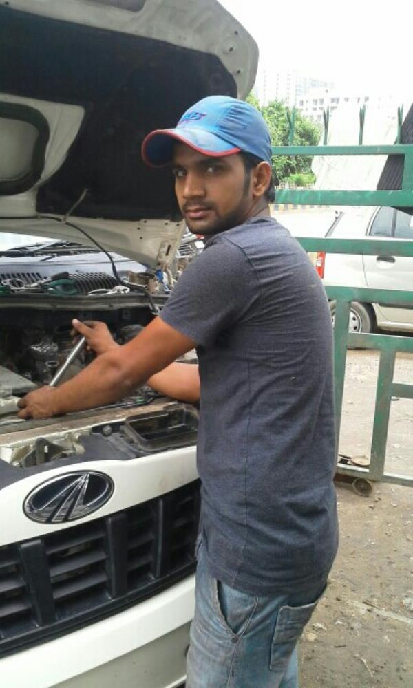 car kharaab think saifi moters - by Car Service All Mechanical Jobs, Ghaziabad