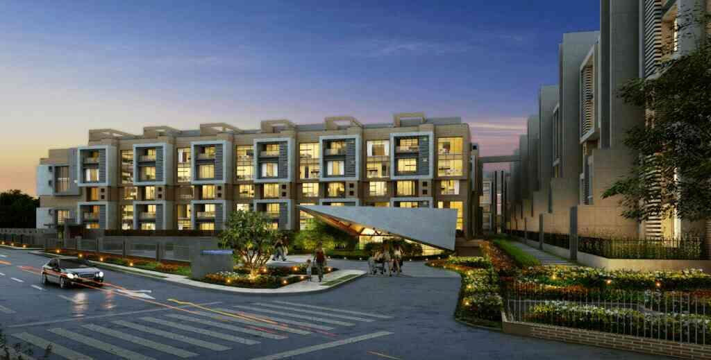 3 BHK Apartment for Sales in Bangalore