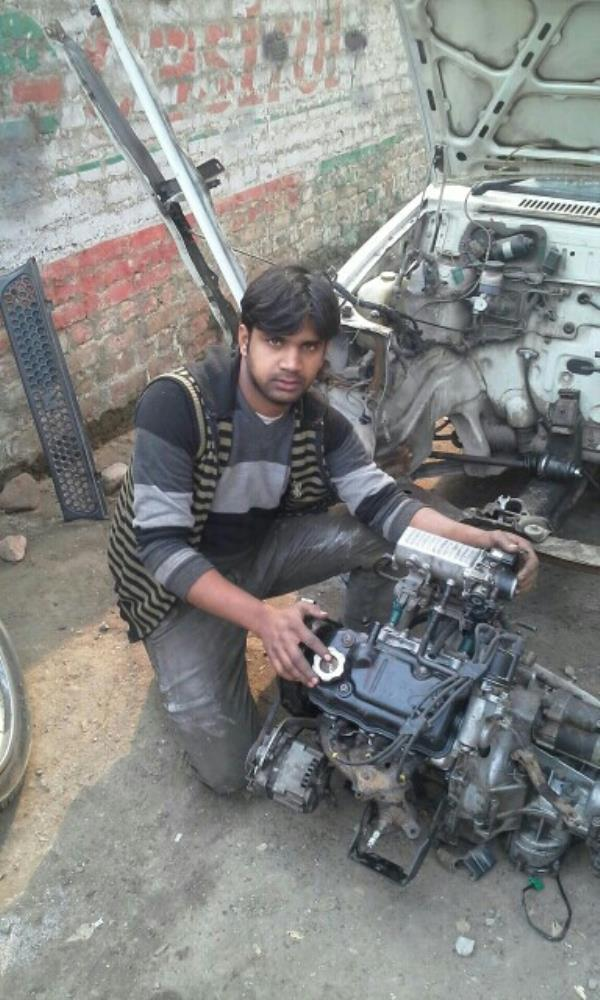 All petrol engine and diesel engine work  - by Car Service All Mechanical Jobs, Ghaziabad