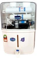 AQUA PRIME RO SYSTEM  12 lt, storage capacity imported in-line filters post carbon filters pre-carbon filters sademant filters mineral system