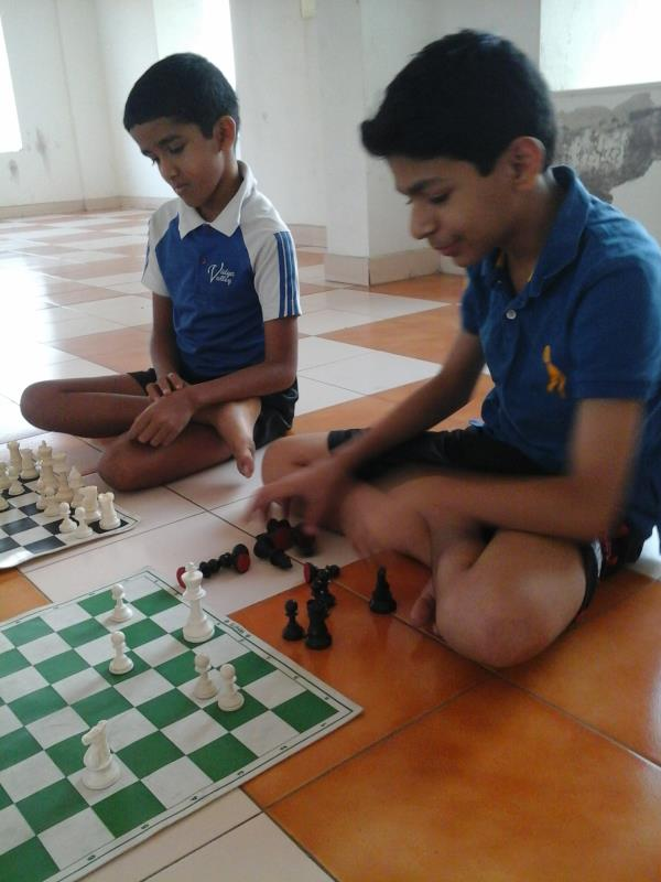 AREA :   AUNDH / BANER  / PASHAN /BALEWADI  / SANGHAVI  /  HINJWADI  / PIMPRI CHINCHWAD  /    CONTACT : 9730962054 RAJESH SAPKAL - by start group chess class in your society or home, pune