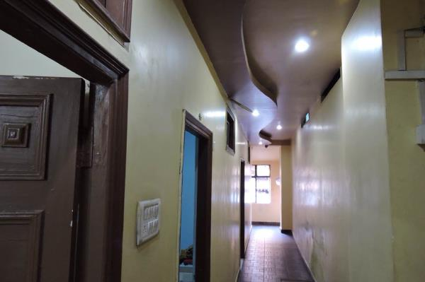 Hotel gallery for a relaxing walk - by Hotel Agrawal, Bhopal