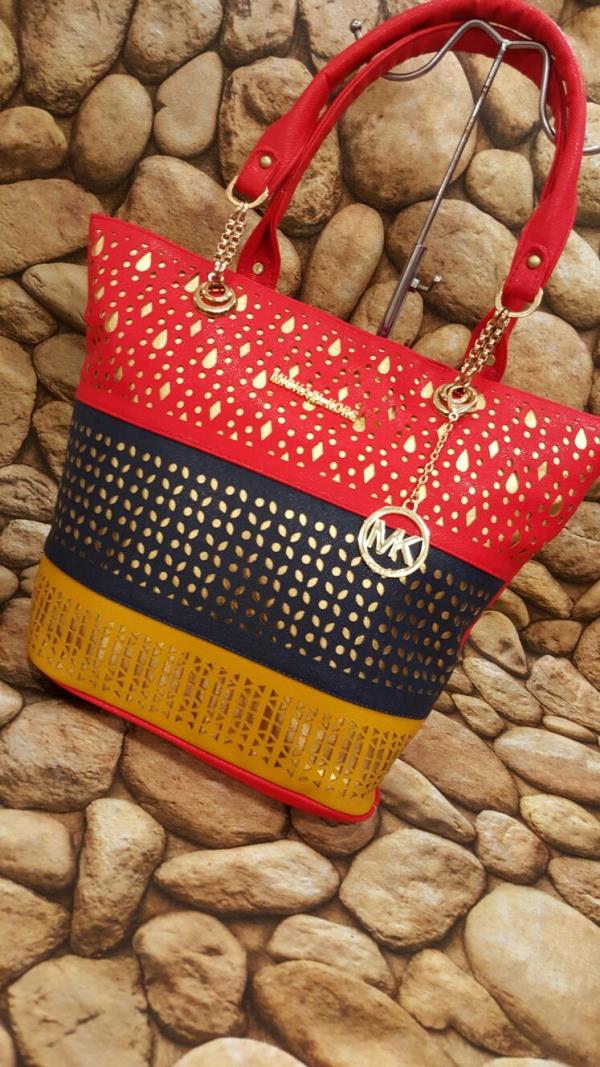 Mk handbags Trendy n stylish Rs.1800 - by Enamor Creation, Delhi