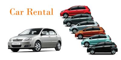 Car rental service in indore. we provides best car to our customers. - by Sonalika Tours & Travels, Indore