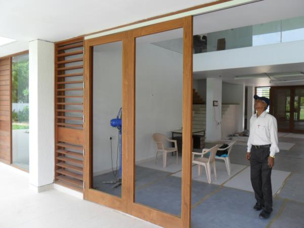 Fold Doors Ms Jashvantlal Amratlal Co In Ahmedabadindia