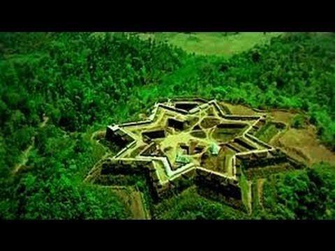 Munjarabad Fort - by CoffeeBean Villa Homestay, Sakleshpur