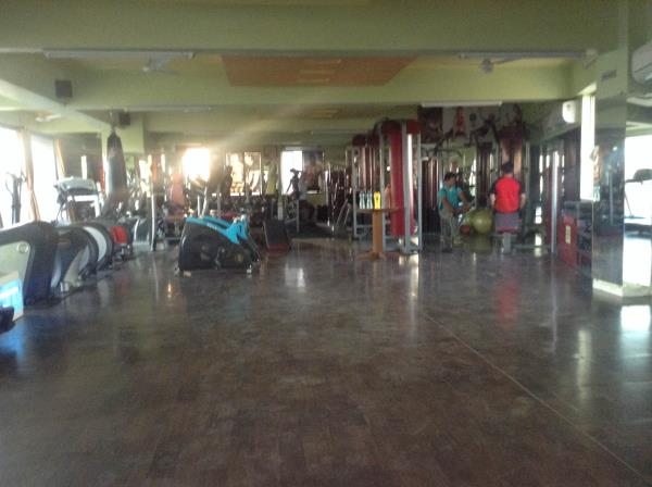 Best gym  in chandkheda - by ZFITNESS STUDIO, Ahmedabad