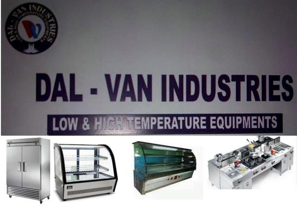 hot and cool electronic eqpt manufacturer