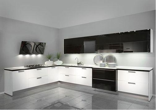 German Style Modular Kitchen - by TAG INTERIORS WORLD, Navi Mumbai