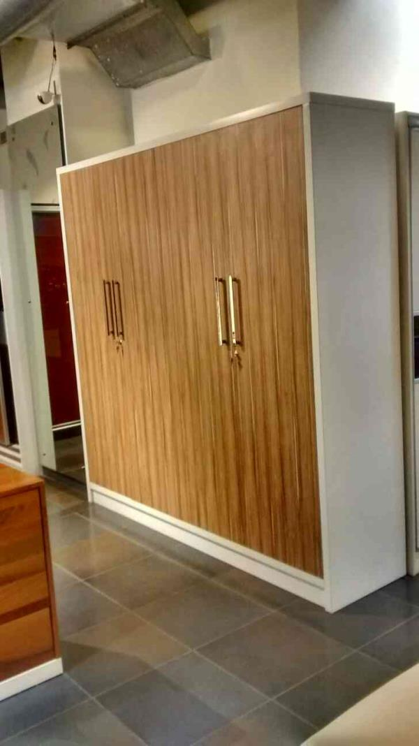 European quality hinge wardrobes  - by Luxus Gachiblowli, Hyderabad