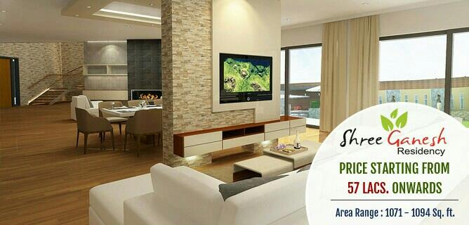 budjet flats in Hinjewadi  - by Buchade Patil Devlopers, Pune