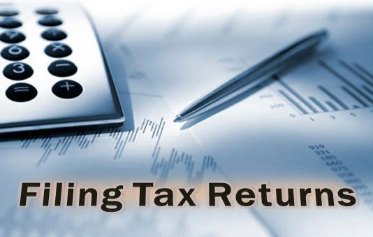 """"""" Filling Income Tax Returns for 2 years made easy. Now you can file Income Tax Returns for 2 Years,  Last Date 31st March, 2016"""" - by P K JAISWAL & ASSOCIATE, MUMBAI"""