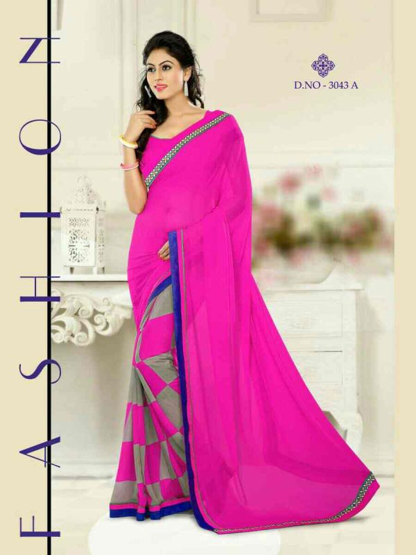 saree - by Janvi Boutique, Rathi Man Niwas , Near By Mandap Restaurant, 9th Chopasni Road, Jodhpur