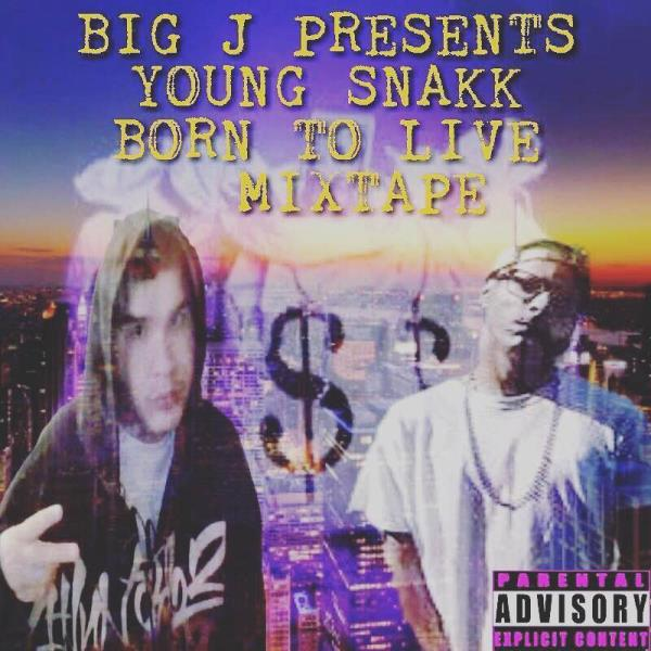 Big j  - by Big j, Kandiyohi County