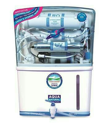 Aqua Grand RO Water Purifire  - by Shree Swami Samarth RO Water Purifires, chinchwad - pune