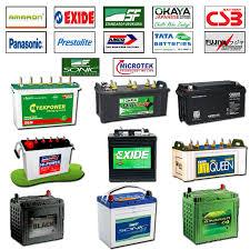 We are the best Manufacturers & Supplier of Batteries in Delhi.   Incredible Solution - Manufacturers & Supplier of Batteries.