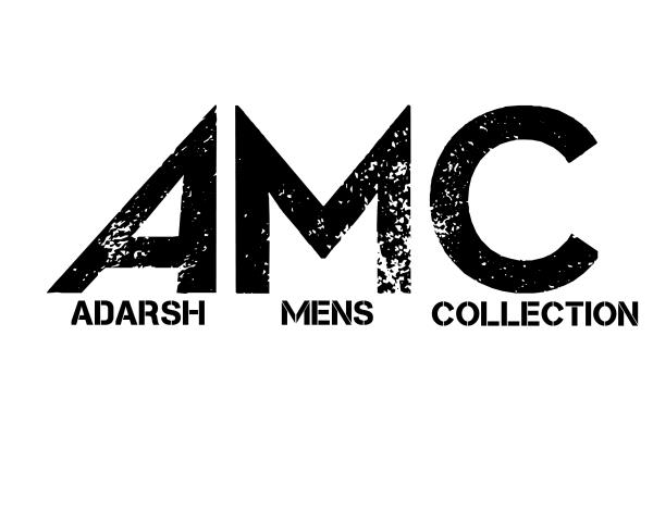 our logo - by Adarsh Mens Collection, Dakshina Kannada