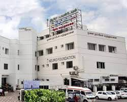 Best Neuro Hospital in Tamilnadu. - by Aakash media, Salem