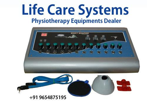 A wide range of durable Electrotherapy Equipments are available at single window named at Life care. We are a trustworthy manufacturer and supplier of an excellent  more detail...http://www.lcsindia.com/ 	 slimming equipments dealer in bangalore,  slimming equipments dealer in hyderabad,  slimming equipments dealer in ahmedabad,  slimming equipments dealer in varanasi,  slimming equipments dealer in kolkata,  slimming equipments dealer in surat,  slimming equipments dealer in pune,  slimming equipments dealer in  jaipur,  slimming equipments dealer in maharashtra,  slimming equipments dealer in west bengal,  slimming equipments dealer in nagpur,  slimming equipments dealer in vadodara,  slimming equipments dealer in punjab,  slimming equipments dealer in ludhiana,  slimming equipments dealer in kochi,  slimming equipments dealer in south delhi slimming equipments dealer in east delhi,  slimming equipments dealer in west delhi,  slimming equipments dealer in north delhi,