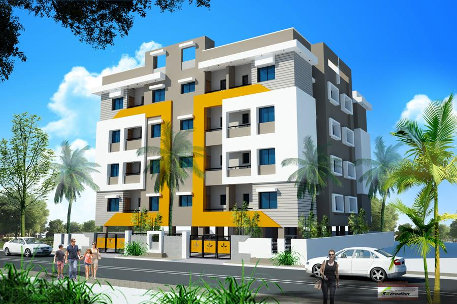 Industrial Architects in Aurangabad - by Signature Architects & Interior Designers, Aurangabad