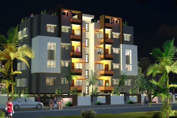 Mega Residential Projects Architects in Aurangabad - by Signature Architects & Interior Designers, Aurangabad